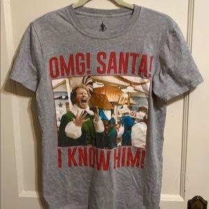Ripple junction/ Christmas T-shirt from Elf